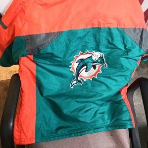 NFL Miami Dolphins Jacket